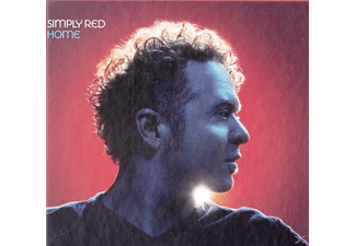 Simply Red - Home (Deluxe 3CD+DVD Edition) [CD + DVD]