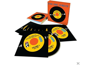 VARIOUS - The Complete Stax/Volt Singles, Vol.3 (Ltd.Edt.) [CD]