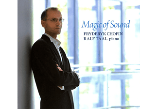 Ralf  Taal - Magic Of Sound [CD]