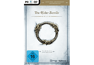 The Elder Scrolls Online: Tamriel Unlimited (Software Pyramide) [PC]