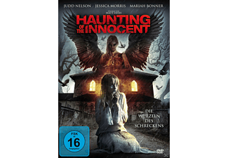Haunting of the Innocent - (DVD)