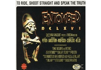 Entombed - To Ride, Shoot Straight And Speak The Truth [LP + Bonus-CD]