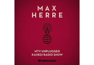 Max Herre, VARIOUS - Mtv Unplugged Kahedi Radio Show (Nachfolgevers.) - (CD)