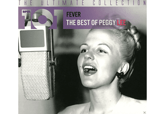Peggy Lee - Fever-101-The Best Of Peggy Lee - (CD)