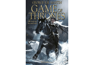 Game Of Thrones - Band 3