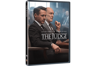 The Judge | DVD