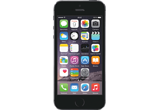 APPLE iPhone 5s 16 GB Grijs