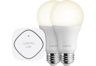 BELKIN Wemo LED Lighting Starter Set - (F5Z0489VF)