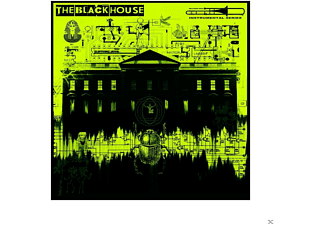 Blackhouse - The Blackhouse - (CD)