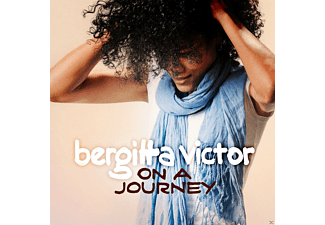 Bergitta Victor - On A Journey - (CD)