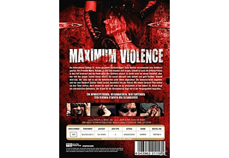 Maximum Violence - (DVD)