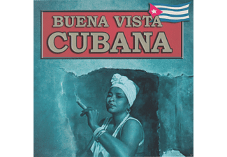 Various - Buena Vista Cubana - (CD)