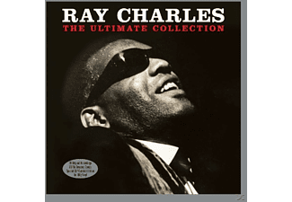 Ray Charles - Ultimate Collection - (Vinyl)