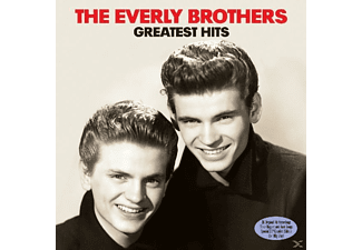 The Every Brothers - Greatest Hits - (Vinyl)