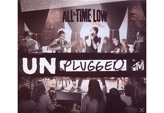 All Time Low - Mtv Unplugged - (CD + DVD Video)
