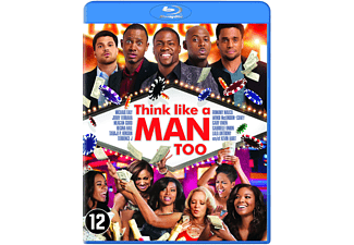 Think Like A Man Too | Blu-ray