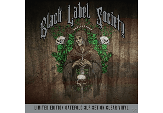 Black Label Society - Unblackened - (Vinyl)