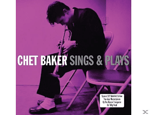 Chet Baker - Sings And Plays - (Vinyl)