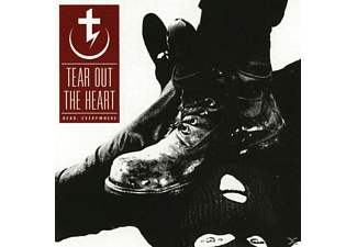 Tear Out The Heart - Dead, Everywhere [CD]