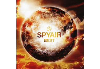 Spyair - Best [CD]