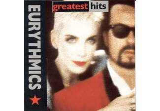 Eurythmics - Greatest Hits - Eurythmics [CD]