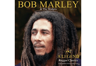 Bob Marley & The Wailers - A Legend - Reggae Classics | LP