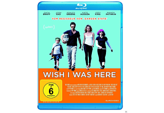 Wish I Was Here [Blu-ray]