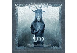 Faun - Luna - Live Und Acoustic In Berlin [CD]