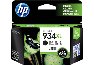 HP HP 934XL Black - (C2P23A)