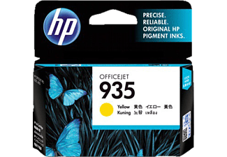 HP HP 935 Yellow - (C2P22A)