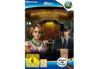 Punished Talents: Sieben Musen [PC]
