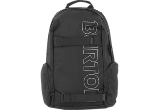 burton emphasis backpack rucksack 26 l schwarz taschen. Black Bedroom Furniture Sets. Home Design Ideas