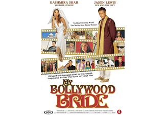 My Bollywood Bride | DVD