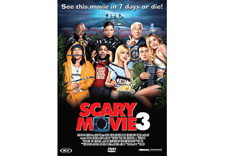 Scary Movie 3 | DVD