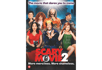Scary Movie 2 | DVD