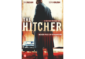 The Hitcher | DVD