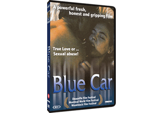 Blue Car | DVD