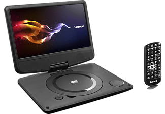 lenco dvp 933 tragbarer dvd player kaufen saturn. Black Bedroom Furniture Sets. Home Design Ideas