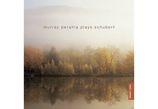 Perahia Murray - Murray Perahia Plays Schubert [CD]