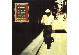 Buena Vista Social Club - Buena Vista Social Club | LP