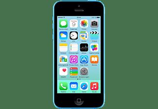 Iphone 5c Blau Media Markt