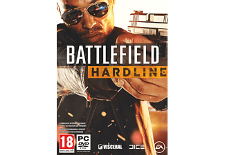 Battlefield Hardline | PC