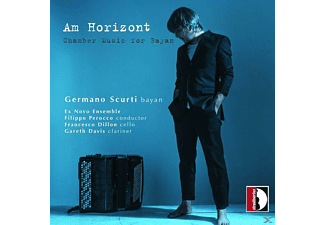 Dillon Francesco, Gareth Davis, Ex Novo Ensemble, Germano Scurti - Am Horizont-Werke Mit Bayan - (CD)