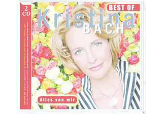 Kristina Bach - Best Of [CD]