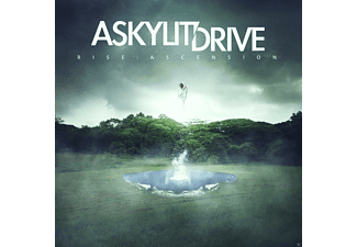 Askylit Drive - Rise: Ascension - (CD)