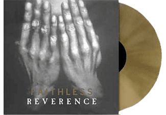 Faithless - Reverence (Vinyl LP (nagylemez))