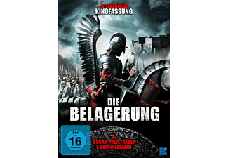 Die Belagerung (Internationale Kinofassung) - (DVD)