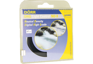 DORR 67 mm ND Filtre 316467
