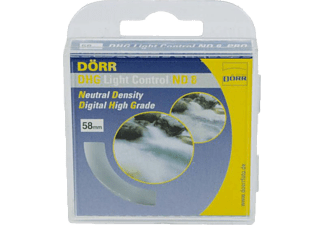 DORR 58 mm ND Filtre 316458