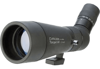 DORR Target 60 12-36x60 Spotting Scope Dürbün